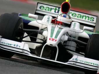 F1 : Une » Petrobras – MERCEDES» financée par HONDA ?