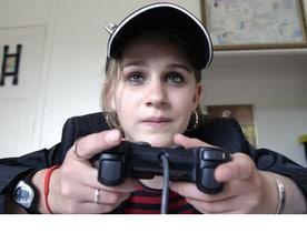 «Palmare PlayStation Hidradenitis»: maladie de l'abus des jeux vidéos…