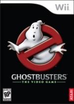 Le nouveau Ghostbusters au cinéma…et sur Wii !