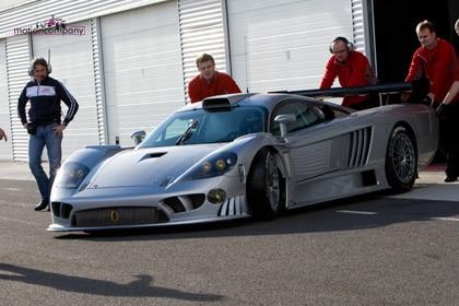 GT FIA : Karl Wendlinger signe chez KplusK !