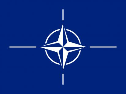L'OTAN? On n'y peut rien, c'est comme ça…