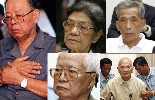 Les Khmers Rouges enfin devant la justice !