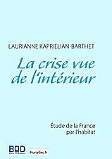 La crise vue de l'intérieur par Laurianne Kaprielian-Barthet, reporter sur C4N