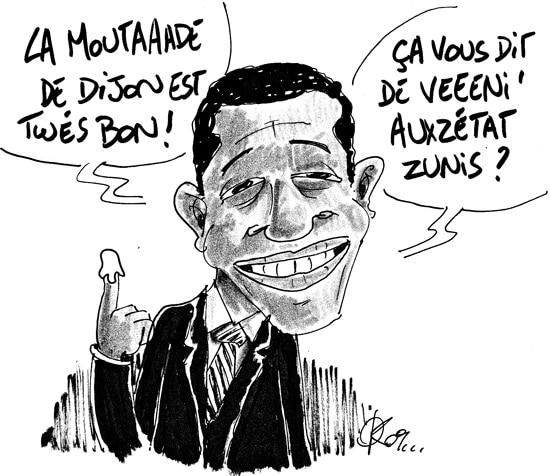Moutarde de dijon : délocalisation