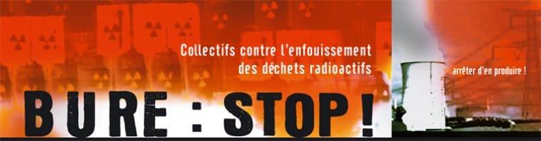 Déchets radioactifs : l'Est poubelle nucléaire de la France
