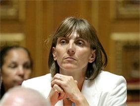 8 Mars 2009 : A Quand un Code des DROITS DE LA FEMME ??