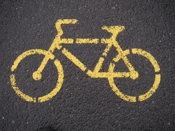 Au gnouf les cyclistes!