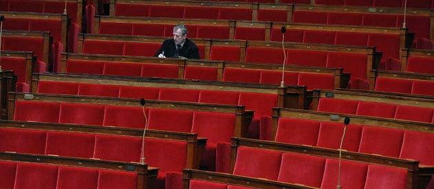 Coup de théâtre ; l'Assemblée Nationale rejette HADOPI !!!