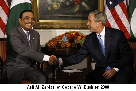 La charia votée au Pakistan