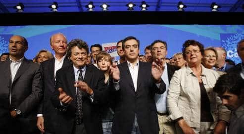 Remaniement ministériel à l'automne, les paris sont ouverts !