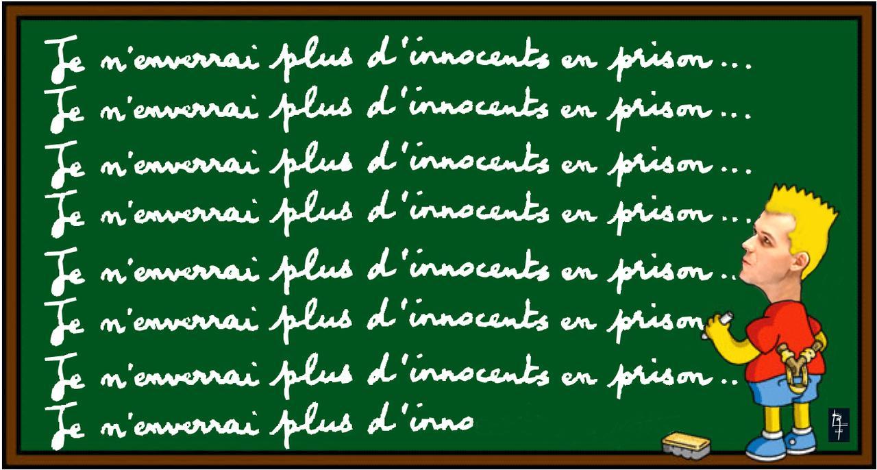 Fabrice Burgaud reçoit un blâme pour maladresses dans l'affaire d'Outreau