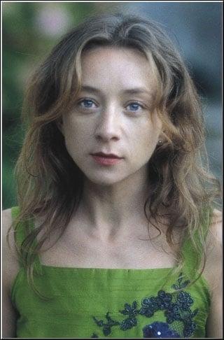 Sylvie Testud, actrice reconnue, auteure à découvrir