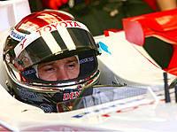 F1 à Sakhir : Trulli et Toyota au sommet !
