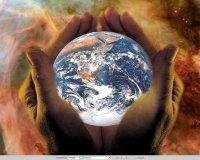 Toulon : la grande marche pour la paix et la protection de la planète.