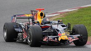 F1 – GP de Chine : Vettel signe la pole devant Alonso et Renault !