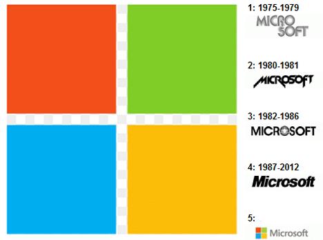 Microsoft : de la menuiserie au carrelage…