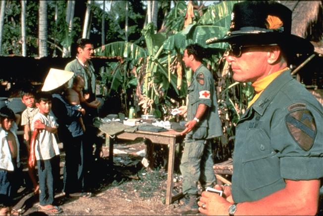 Vieilles gloires dorées : Apocalypse Now