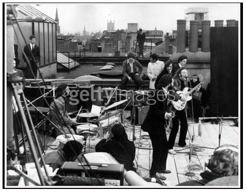 Beatles : quatre garçons dans le vent… muséal !