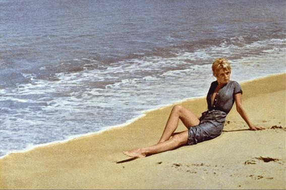 Vieilles gloires dorées : Brigitte (Bardot-Bardot) !