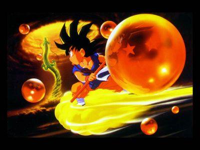 Un nouveau Jeu Vidéo Dragon Ball sur Wii !