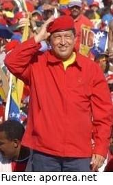 FARC : Le double langage de Chavez