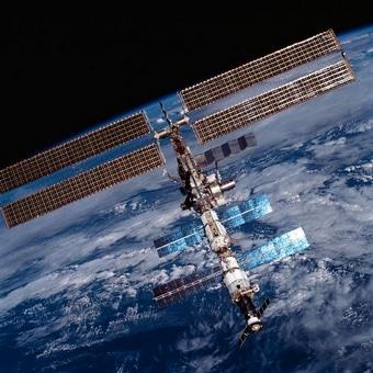 De l'urine pour les astronautes