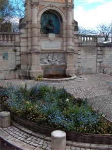 A la découverte des Jardins secrets de Cahors