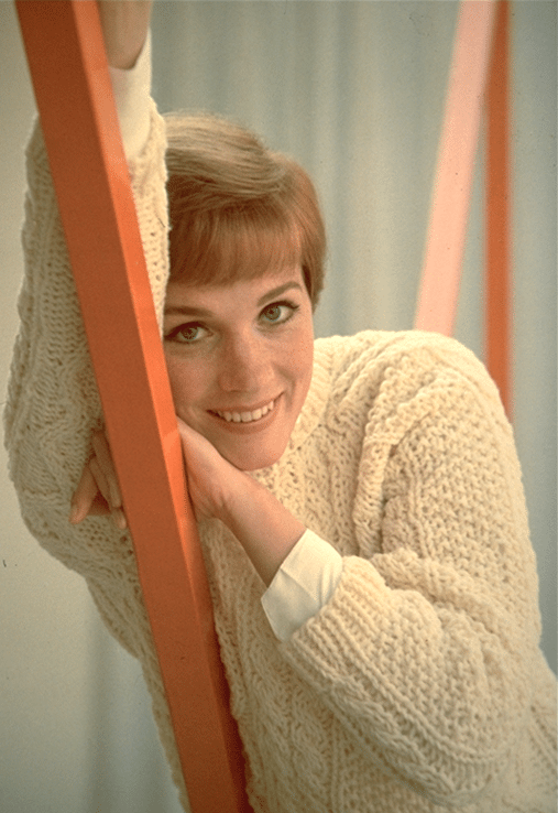 Vieilles gloires dorées : Julie Andrews, un mélodieux bonheur
