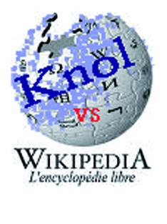 Wikipédia VS Knol