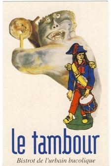 Marcel Amont : le Canard m'a… floueR