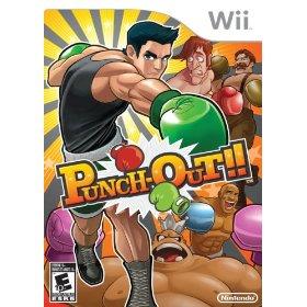 Sortie Wii : Punch-Out se la joue Rocky !
