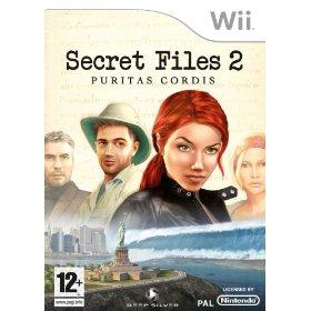 Avant-première Wii : Secret Files 2, un jeu captivant !