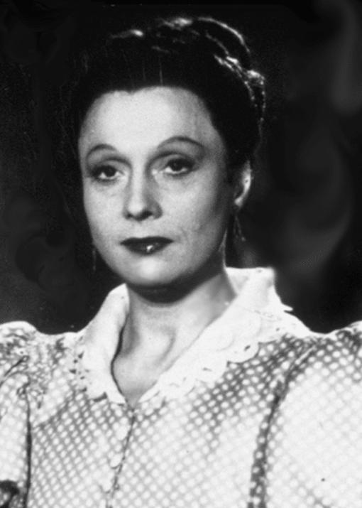 Vieilles gloires dorées : Léonie «Arletty» Bathiat