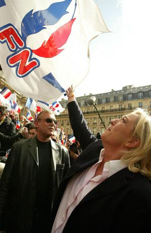 Quand le Front National s'invite à Hénin-Beaumont