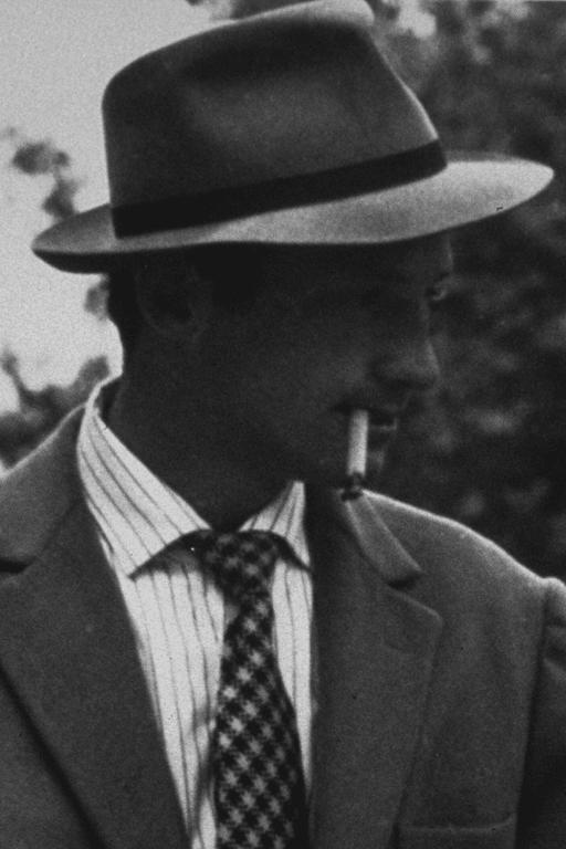 Vieilles Gloires dorées : Jean-Paul « Bébel » Belmondo