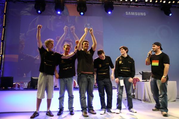 WCB 09 : Les jeux olympiques du jeu vidéo !