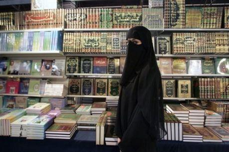 La lâcheté politique face au nihab et à la burqa !