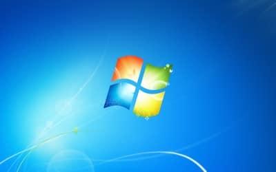 La version RTM de Windows 7 est finalisée !
