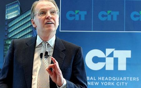 Le trésor américain refuse de sauver CIT