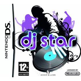 DJ Star sur Nintendo DS : Electro, Rap et Hip-Hop au programme !