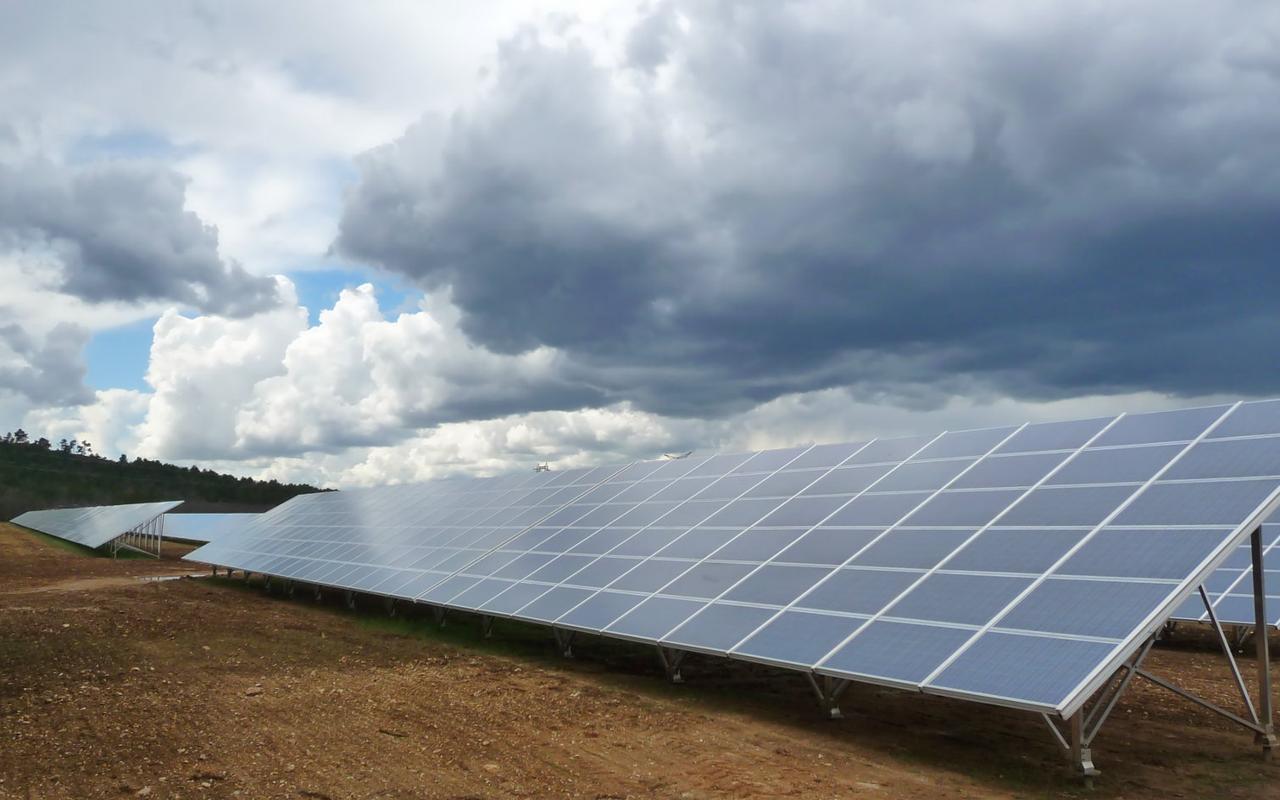 Une usine de panneau solaire photovoltaïque en France !