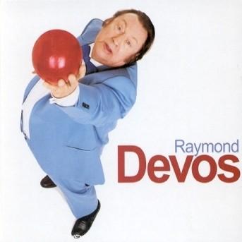 RAYMOND DEVOS :  ou le Génie Des Mots