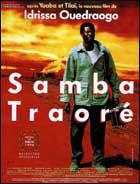 redécouvrir le cinéma africain:  SAMBA TRAORE ours d'argent Berlin 1993