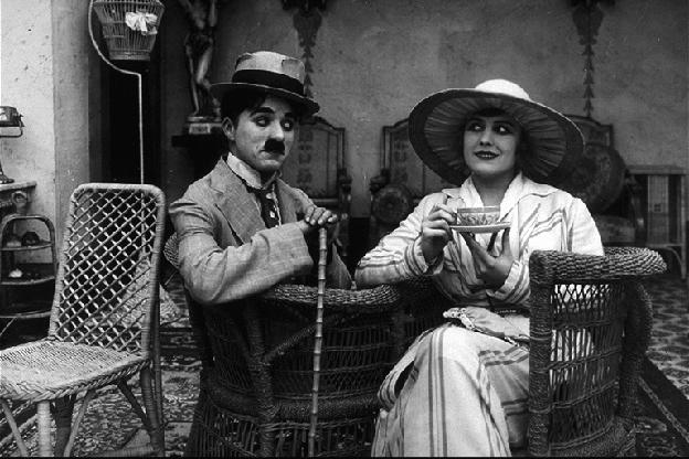 Vieilles Gloires dorées : Charlie « Charlot » Chaplin