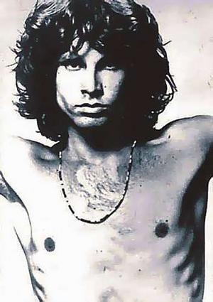 Cycle: Les grands groupes de rock : THE DOORS