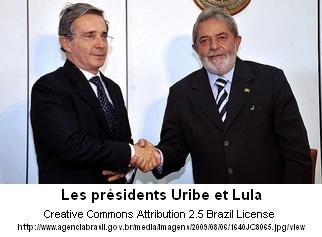 Un troisième mandat pour le président Uribe ?