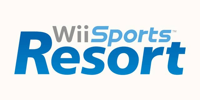 Wii Sports Resort : plus de 2 Millions d'exemplaires vendus !