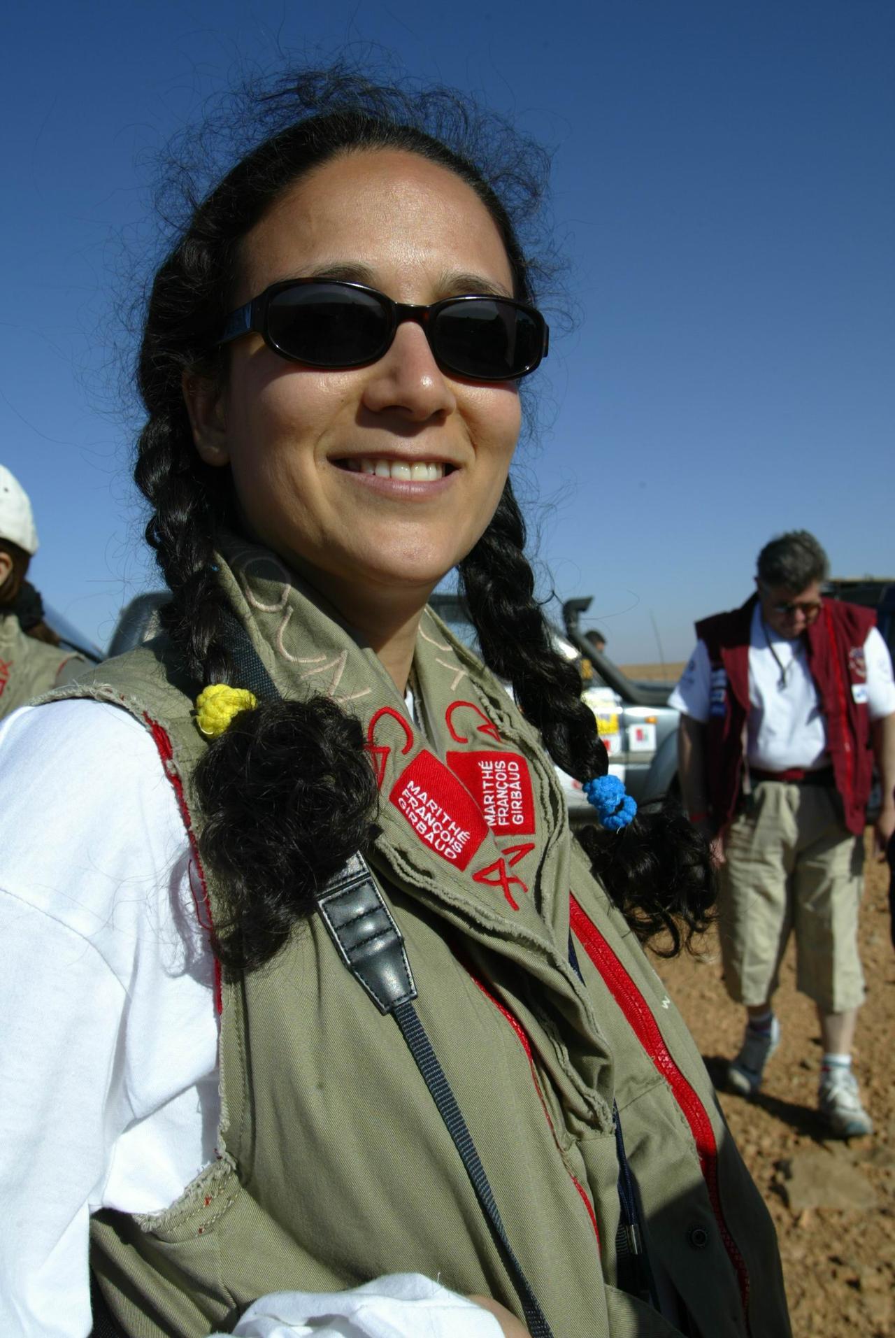 Rallye-Raid – Trans Africaine : Grégory Mourregot et Sophie Takenouti, pour la bonne cause !