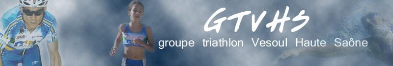 25ème triathlon VESOUL HAUTE-SAONE ce week end