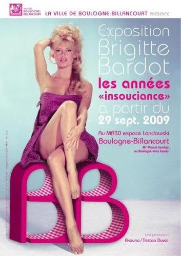 Dieu..créa la Femme, le mythe Bardot se dévoile…